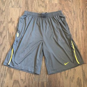 Nike Livestrong Training Shorts DriFit